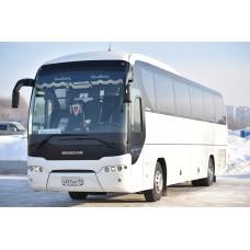 Автобусная доставка