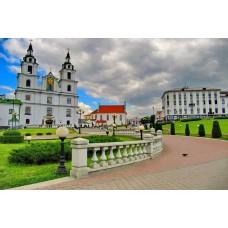 Майские праздники в Белоруссии