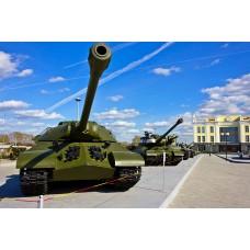 Боевая слава Урала