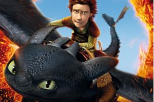 Аквилон: Сага о драконах и великом викинге