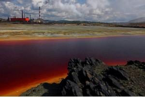 Экология Южного Урала