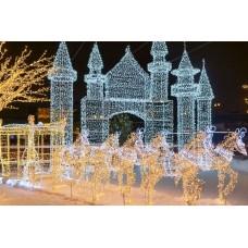 Казань. Зимние каникулы