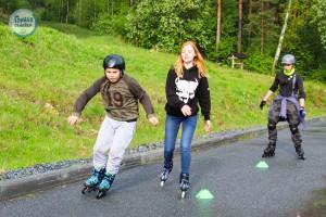Детский спортивный лагерь «Горная семейка» (Куса)