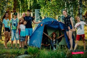 Детский лагерь «Школа путешественников Фёдора Конюхова» (Миасс)
