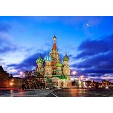 Москва – классика