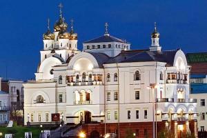 От Российской империи к современной России