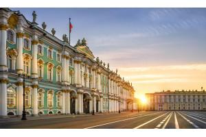 Санкт-Петербург собирает друзей