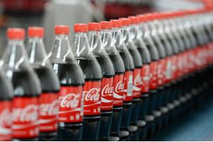 Екатеринбург: завод Coca-Cola и мир энергетики Урала
