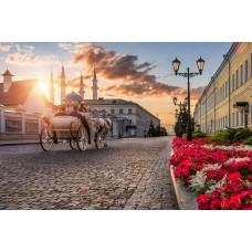 Казань. Весенние каникулы