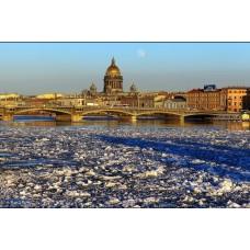 Весенние каникулы в Санкт – Петербурге