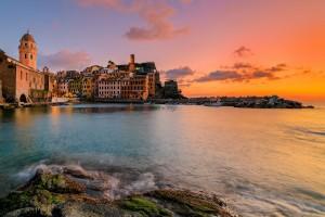 Летние каникулы в Чехии + отдых на море в Италии