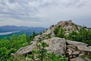 Зюраткуль - страна каменных великанов