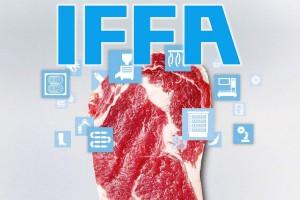 ГЕРМАНИЯ. Международная выставка мясоперерабатывающей промышленности