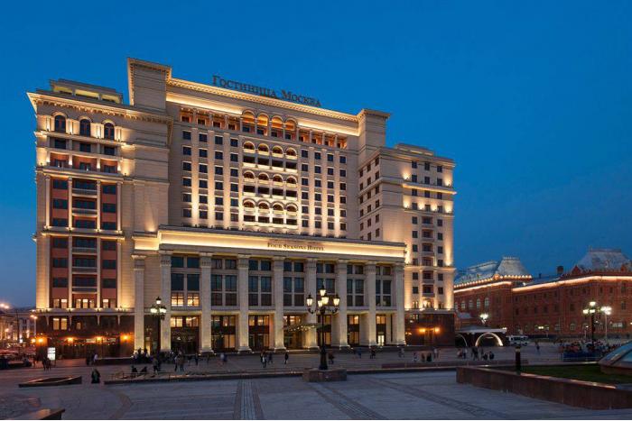 Изменения в правилах предоставления гостиничных услуг