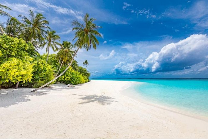 1 декабря на Мальдивах открывается пятизвездочный остров-курорт Siyam World 5*