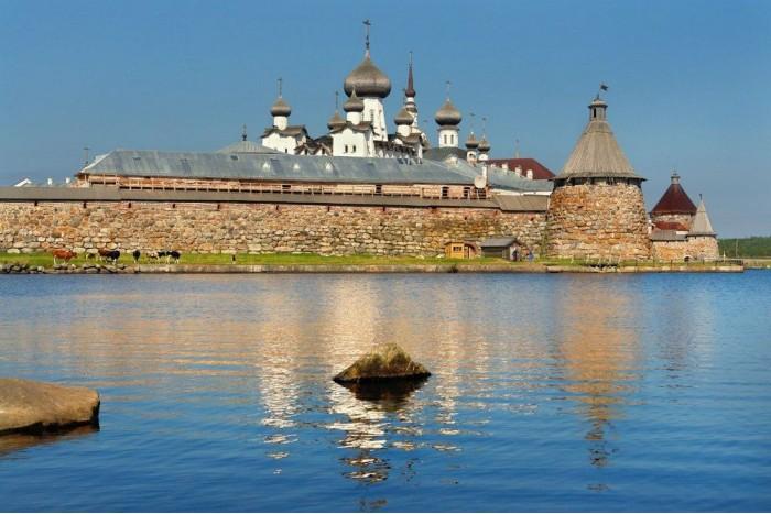 Соловецкие острова и Валаам открыты для туристов!
