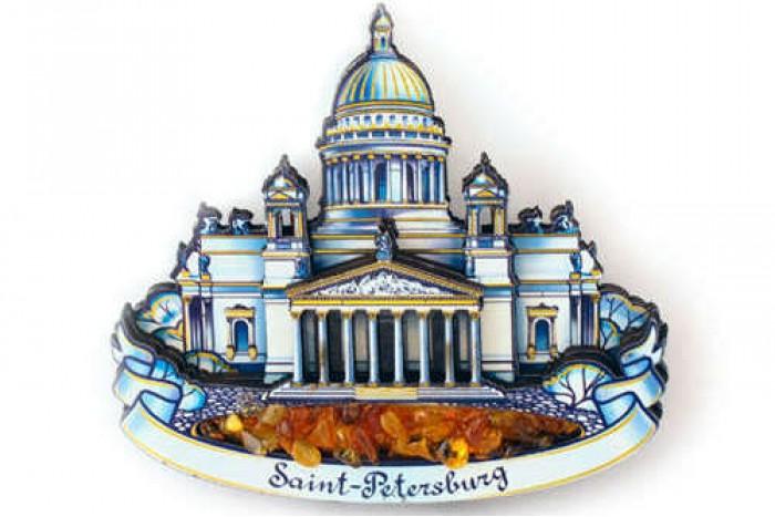 Санкт-Петербург, снова ждет в гости!