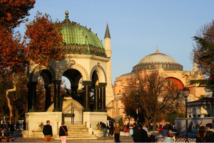 Новинка! Черногория + Турция