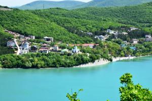 Черноморский вояж: Геленджик – Судак (КЭШБЭК)