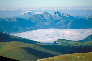 Геотермальные источники в Адыгее