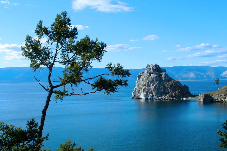 Байкальское путешествие