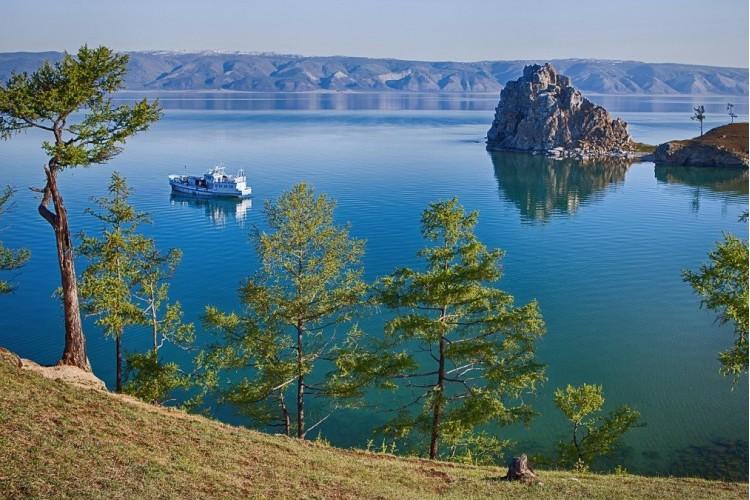 Байкальские Робинзоны