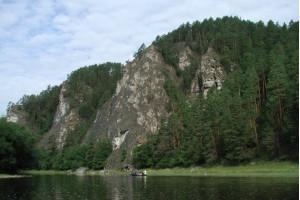 Быстрая река Ай (2 дня)