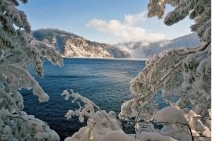 Конный тур «Зимняя сказка Алтая»