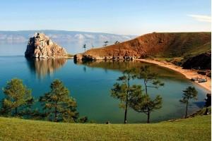 Антистресс на Байкале