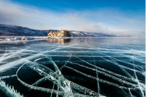Зимнее Байкальское путешествие