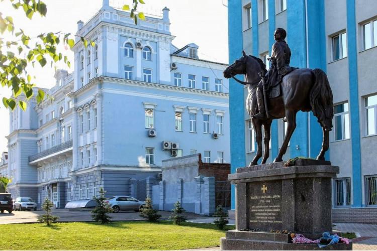Ижевск – Лудорвай – Воткинск - Сарапул