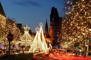 Рождественский Калининград