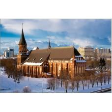 Рождество в Янтарном крае (7 дней)