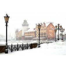 Рождество в Янтарном крае