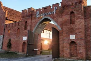 Королевские выходные + замковое имение «Лангендорф»