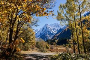 Курортный роман на Кавказе