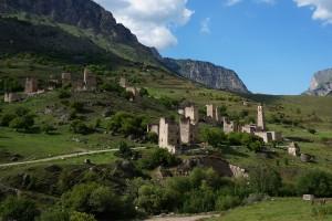 Настоящий Кавказ