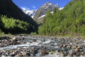 Ожерелье Кавказских Минеральных Вод
