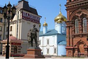 Казань – день за днем!