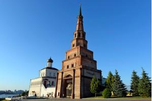Два дня в Казани