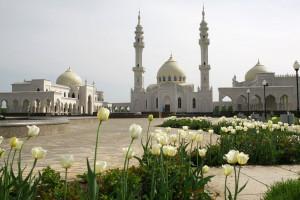 Великая Булгария: Казань –Болгар