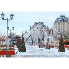Рождественская Казань