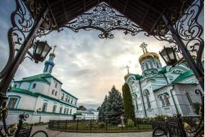 Казань лайт: Казань - Раифа (КЭШБЭК)