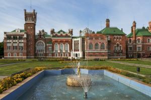 В поисках старого замка: Казань – Йошкар-Ола – Шереметевский замок