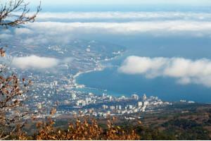 Крымское путешествие
