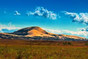 Дагестан: тропой Императора