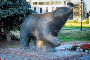 Пермь Великая: край легенд