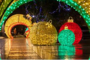Новый год в королевстве Сетомаа или Дед Мороз и розги