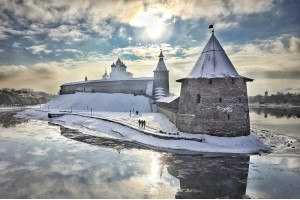 Все в Псков