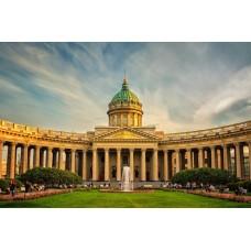 Санкт – Петербург собирает друзей (май)